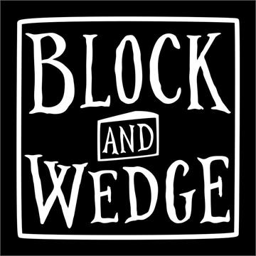 Block and Wedge