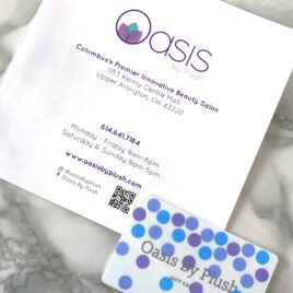 OASIS by Plush Spa Gift Card