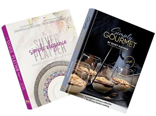 Cookbooks 2a