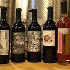 $200 Giftcard For Hajdu Wines